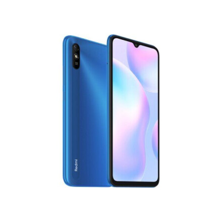 Xiaomi Redmi 9A 2/32GB Sky Blue EU- Global Version
