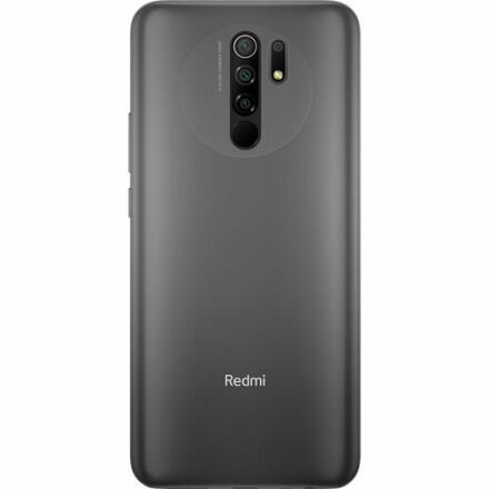 Xiaomi Redmi 9 3/32GB NFC (Grey) EU - Офіційний