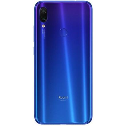 Xiaomi Redmi 7 3/64GB Blue EU - Global Version