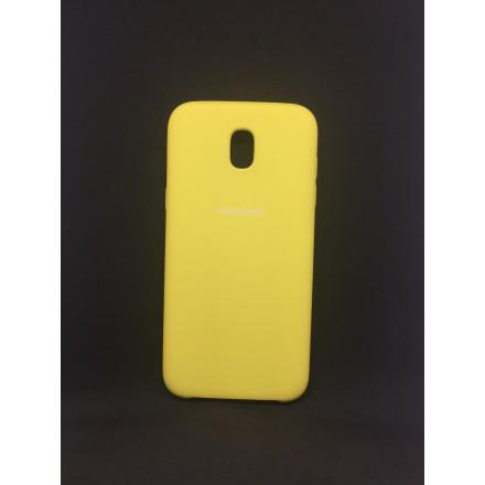 Чохол Soft Touch Samsung J5 2017 (j530) Green