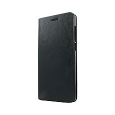 Book Cover Original Samsung A710 (A7-2016) Black