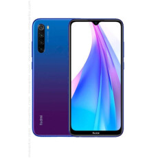 Xiaomi Redmi Note 8T 4/64GB Global Version (Starscape Blue)