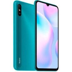 Xiaomi Redmi 9A 2/32GB Peacock Green EU- Global Version