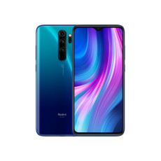 Xiaomi Redmi Note 8 Pro 6/128Gb (Blue) EU - Global ROM