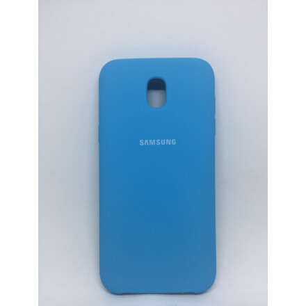 Чохол Soft Touch Samsung J5 2017 (j530) blue
