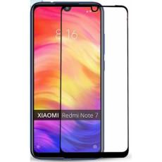 Захисне скло 5D Для Xiaomi Redmi Note 7