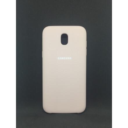 Чохол Soft Touch Samsung J5 2017 (j530)  White