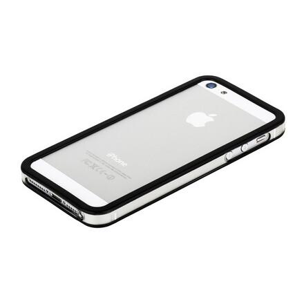Bumper Griffin Iphone 5 Black