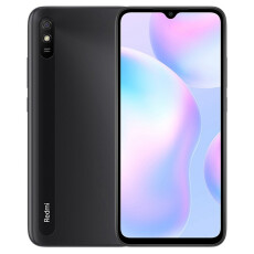 Xiaomi Redmi 9A 2/32GB Granite Gray EU- Global Version