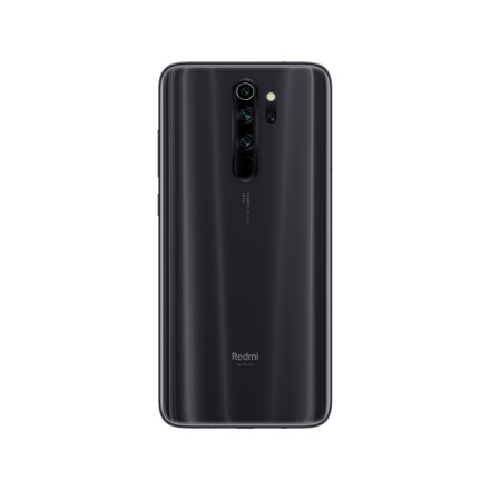 Xiaomi Redmi Note 8 Pro 6/64Gb (Grey) EU- Global ROM