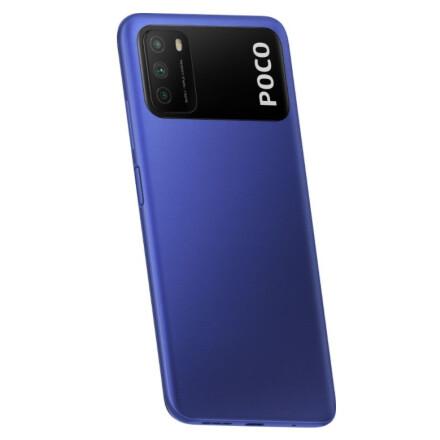 Poco M3 4/128Gb (Blue) EU - Міжнародна версія