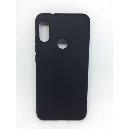 Силіконовий чохол Rock для Xiaomi Mi A2 Lite
