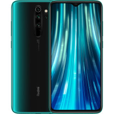 Xiaomi Redmi Note 8 Pro 6/64Gb (Green) EU- Global ROM
