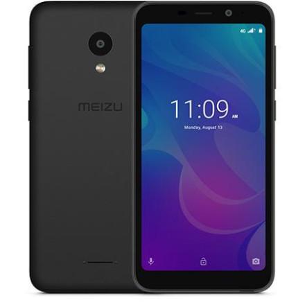 Meizu C9 Pro 3/32 Black - Міжнародна версія