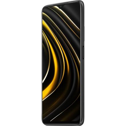 Poco M3 4/128Gb (Black) EU - Міжнародна версія
