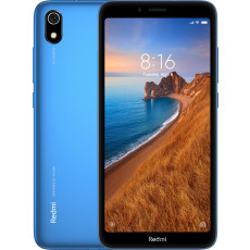 Xiaomi Redmi 7A 3/32GB (Blue) Global ROM + OTA