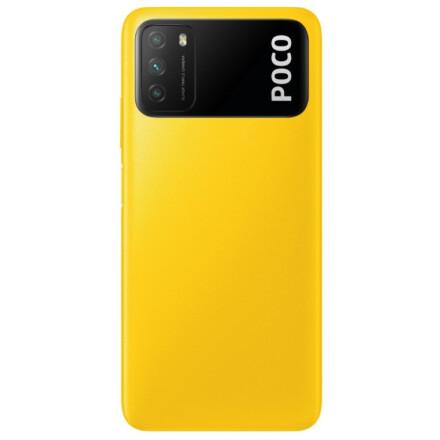 Poco M3 4/128Gb (Yellow) EU - Міжнародна версія
