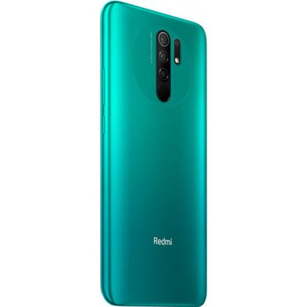 Xiaomi Redmi 9 3/32GB (Green) EU - Міжнародна версія