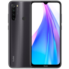 Xiaomi Redmi Note 8T 4/64GB (Moonshadow Grey )- Global Version