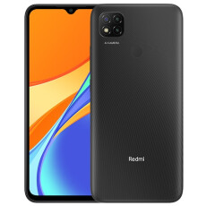 Xiaomi Redmi 9C 2/32GB Midnight Gray NFC- EU- Официальный