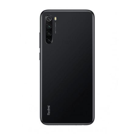 Xiaomi Redmi Note 8 4/64Gb (Black) EU - Міжнародна версія