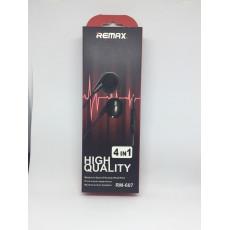 Навушники Remax RM-607