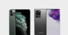 Який смартфон вибрати в 2020 році?