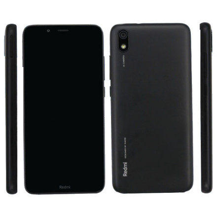 Xiaomi Redmi 7a 2/16GB Black EU - Global Version